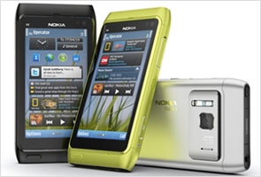 eb7ff0a5403894 Nokia launches N8 smartphone in India | Technology News
