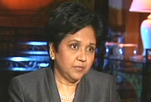 Obama now a pro-business leader: Indra Nooyi to NDTV
