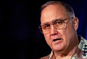 Famed Gulf War US General Norman Schwarzkopf dies | NDTV.