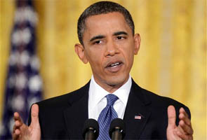 Obama says economic progress 'painfully slow'