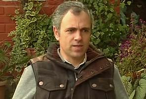 Full transcript: Omar Abdullah to NDTV on the controversy over AFSPA