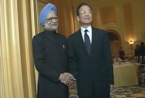 PM asks China to be sensitive to India's 'core issues'