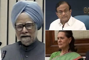 2G note: Congress in damage-control mode