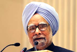 Will give up public life if you prove allegations: PM to Team Anna