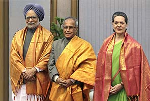 President Pranab? Consensus builds, he reaches out to 'sister' Mamata