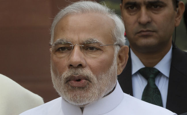 PM Modi Likely to Raise Terror Issue at SAARC, Call For Zero Tolerance