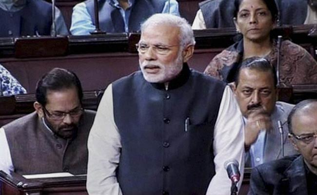 PM Narendra Modi in Rajya Sabha Today, But BJP Adamant He Will Not Speak on Conversions