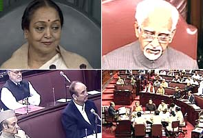 2G deadlock: Parliament adjourned yet again