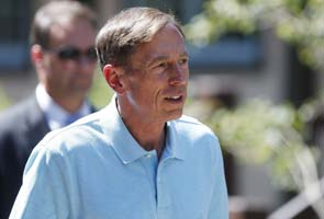 Jealous lover and bad luck brought down CIA chief David Petraeus