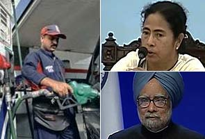Want better coordination, not rollback, say Mamata MPs ahead of PM meet