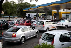 Diesel price hike: Who said what