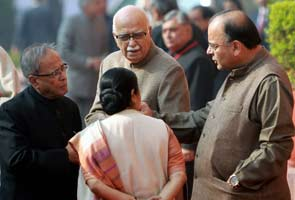 Will NDA back Pranab Mukherjee? Final decision likely today