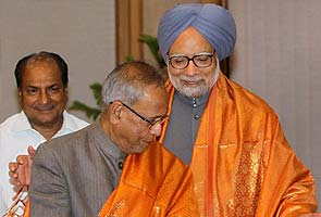 Who will be India's new Finance Minister?