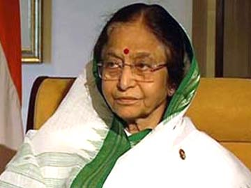 Former President Pratibha Patil's Brother is Accused in Murder Case