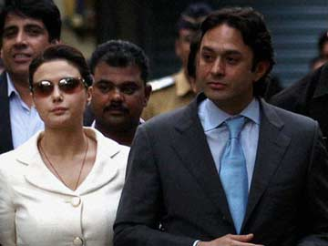 Preity Zinta Files Molestation Case Against Ex-Boyfriend Ness Wadia