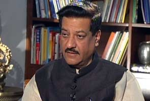 Facebook arrest row: Prithviraj Chavan promises strict action against cops, if found guilty