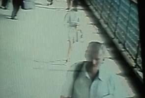 After Mumbai, CCTV footage shows another child disappearing from Pune station