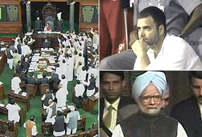 Rahul on 2G scam: Don't think PM is in an embarrassing position