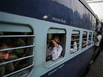 Rail Fare Hike Difficult But Correct Decision, Says Finance Minister Arun Jaitley