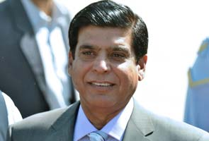 Islamabad: Raja Pervaiz Ashraf was elected the 25th Prime Minister of