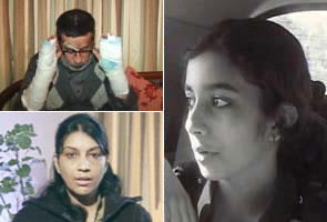 aarushi talwar parents