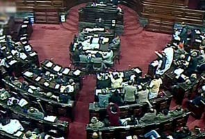 Lok Sabha will vote on FDI; Rajya Sabha all-party meet today