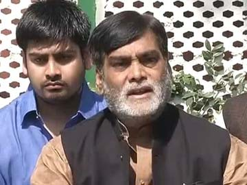RJD's Ram Kripal Yadav quits all party posts after Lalu Prasad's daughter gets constituency