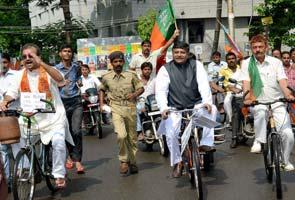 Ravi_Shankar_Prasad_cycling-295.jpg