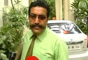 Top CBI official who filed Adarsh chargesheet transferred