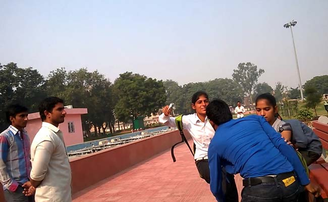 Serial Bravehearts? New Video Surfaces of Rohtak Sisters in Action