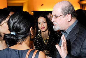 Salman Rushdie: From exile to everywhere