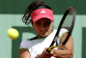 Who is Sania Mirza?