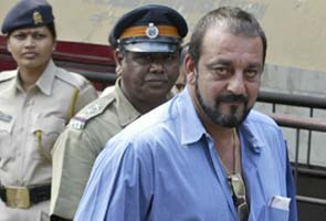 Sanjay Dutt convicted in 1993 Bombay blasts case, gets 5 years in jail