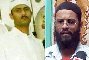 CBI pressurized/threatened me for statement:Azam Khan ... Week Of September 20 2010 Photos