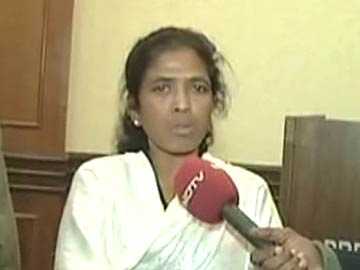 Want to work for women who have faced police atrocities: tribal activist Soni Sori
