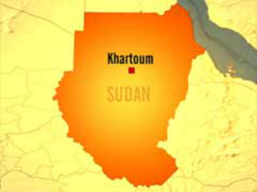 Attacker Kills Two Soldiers Guarding Sudan's Presidential Palace