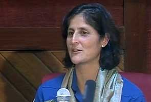 Sunita Williams heading back to space again