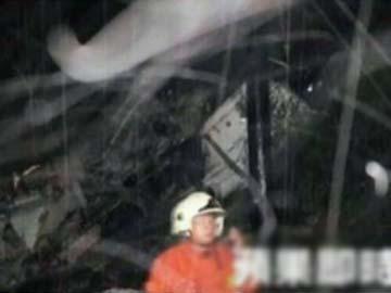 47 Feared Dead in Taiwan Plane Crash, Emergency Landing Failed: Report