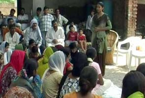 Haryana khap panchayats meet today to push for early marriages for girls
