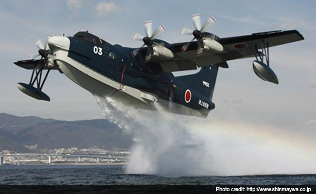 For First Time Since World War 2, Japan Will Sell Military Equipment. To India