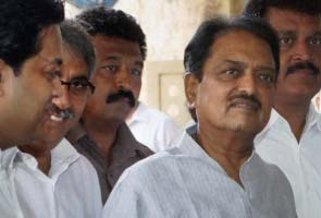 Adarsh probe: Vilasrao Deshmukh blames Ashok Chavan for land allotment