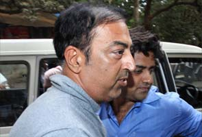Spot-fixing: Vindoo Dara Singh admits he was in touch with relative of an IPL franchise owner, say sources
