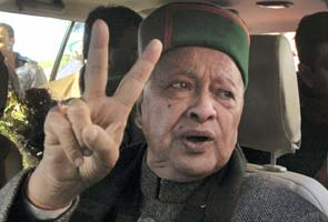 Virbhadra Singh wins Himachal Pradesh, proves he's bullet-proof
