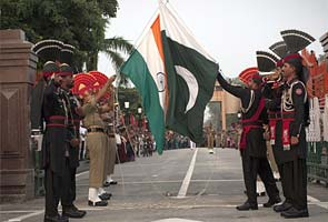 Pakistan terror alert for Wagah border checkpoint