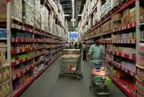 Delhi may become first state to have Walmart store