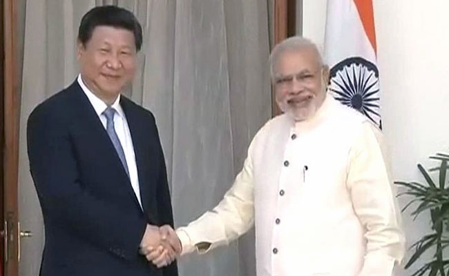 PM Modi, Chinese President Xi Talk Longer Than Expected: 10 Developments