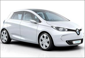 Renault gets green light to call its car 'Zoe'