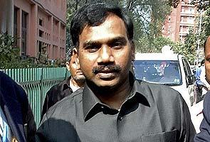 2G case: A Raja accuses Attorney General GE Vahanvati of telling