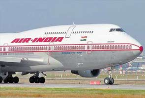 Govt mulling Rs 30,000 crore bailout package for Air India