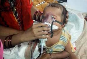 30 children die in 20 days in Allahabad's biggest government hospital